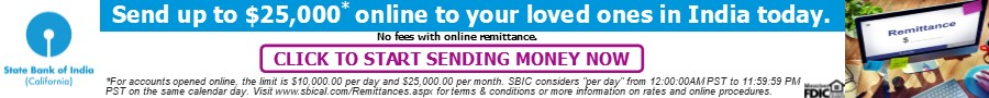 State Bank Of India California S 2018 Award Winning Remittance Service Is Fast Secure And Easy To Use You Can Transfer Directly Any In