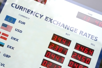Currency Exchange Rate Monitor