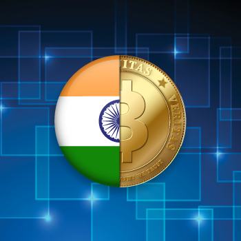 Cryptocurrencies in India