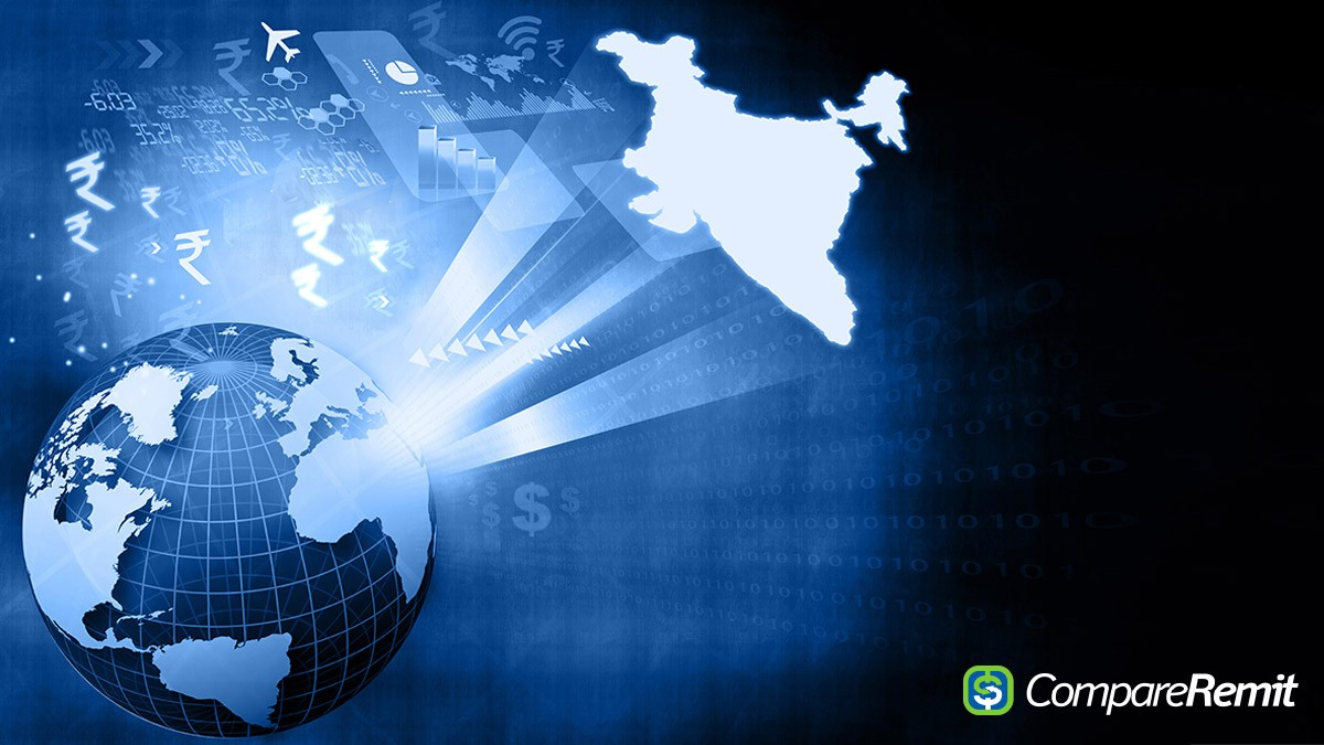 Remittances to India