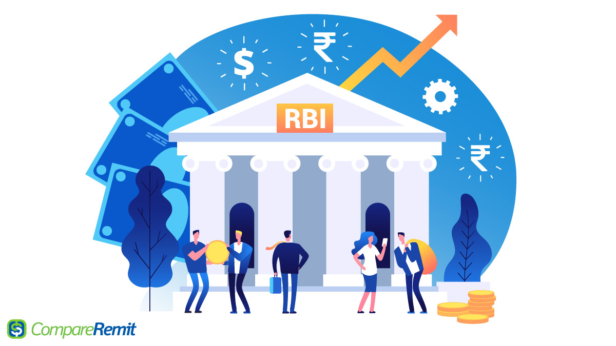 RBI & Foreign Remittances