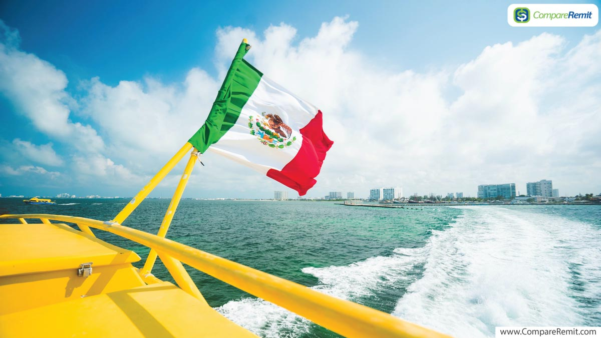 Remittance to Mexico