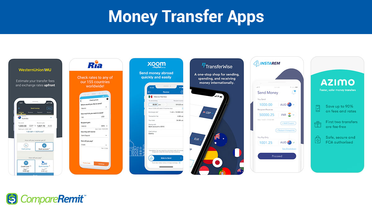 Using S To Transfer Money